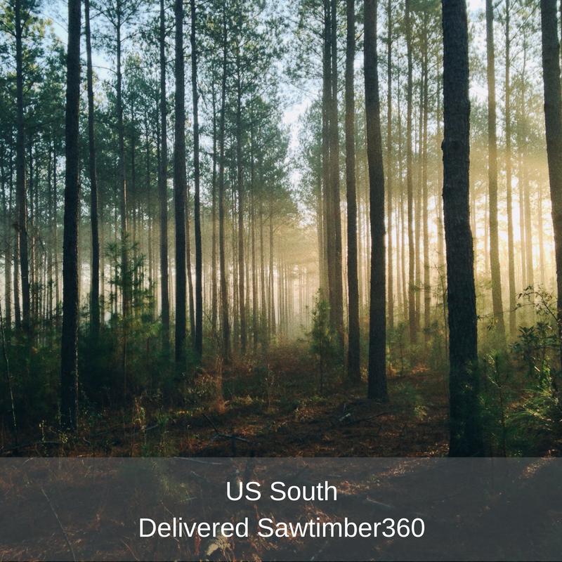US South- Sawtimber360