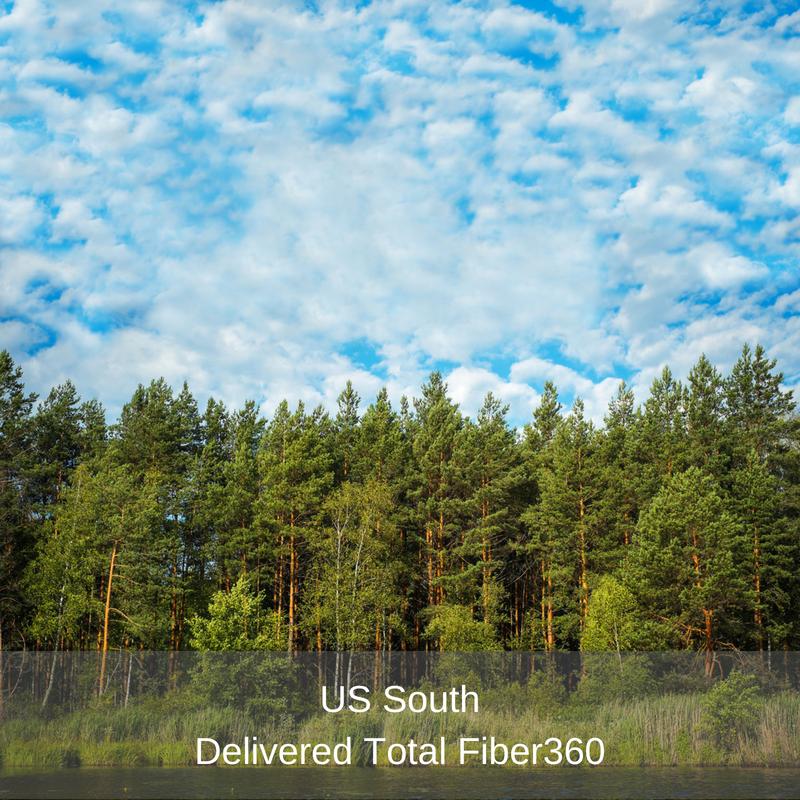 US South-Total Fiber360