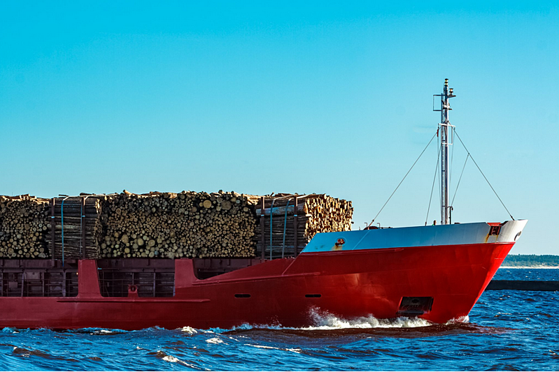 logship