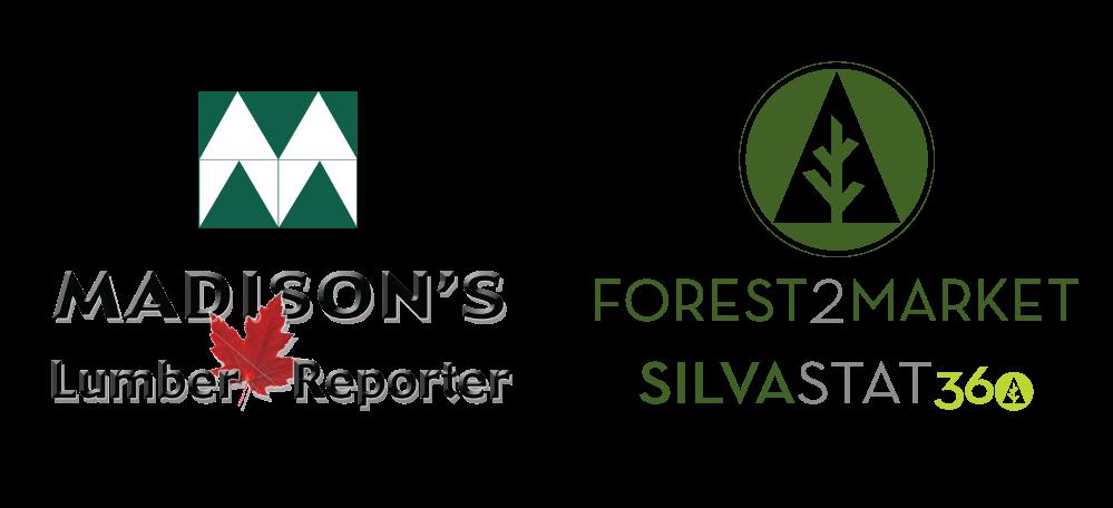Madison's Lumber Reporter Moving to SilvaStat360, Forest2Market's Online Delivery Platform